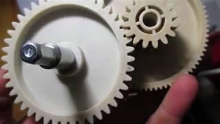 Ремонт м'ясорубки MIRTA MG-2018R