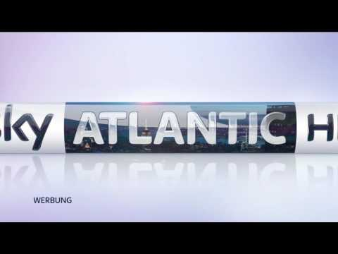 Sky Atlantic HD Germany - New Station ID and Continuity 2016