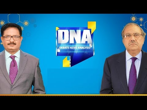 DNA  | 27 April 2018  | 24 News HD