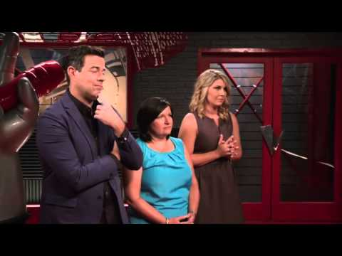 The Voice 2015 Blind AuditionJames Dupré Let Her Cry