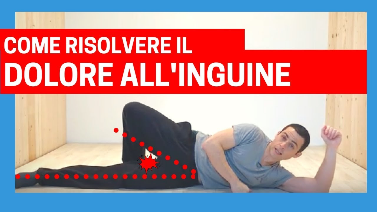 dolore all inguine italy youtube
