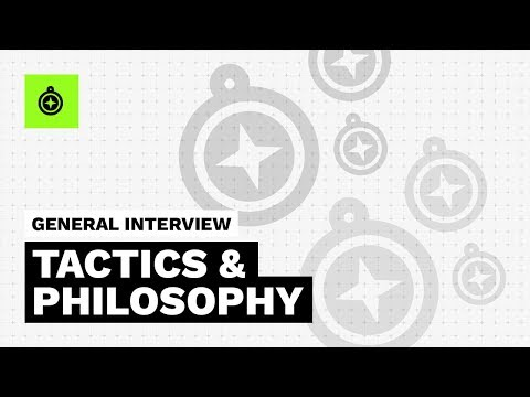 Hacking The Interview Process | General Interview Tactics and Philosophy