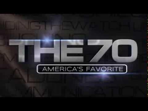 "USS Carl Vinson's ""The 70"" - Episode 1"