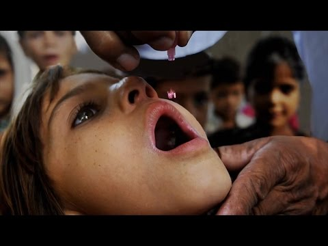 UAE Weekly - The Fight Against Polio