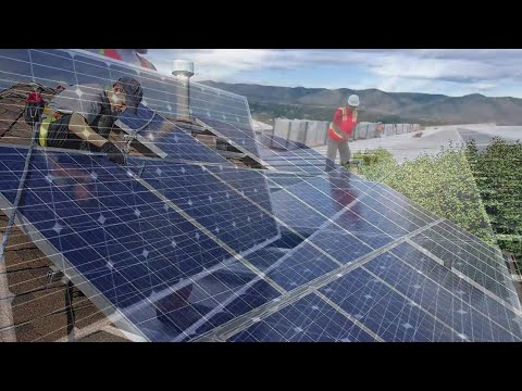 Manufacturers Endorse use of Polywater's Solar Panel Cleaner: SPW