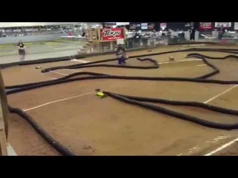 Tnt Speedway Mudbug '15 4wd Buggy Amain