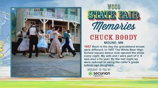 State Fair Memories: WCCO 4 News At Noon -- Aug. 31, 2020