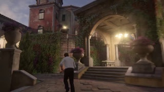 Uncharted 4 Gameplay part 1