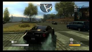 Driver San Francisco - Free roam gameplay PC