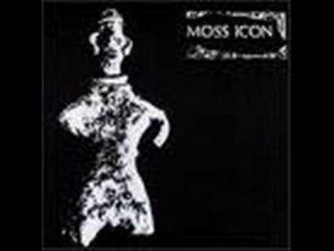 Moss Icon-Mirror