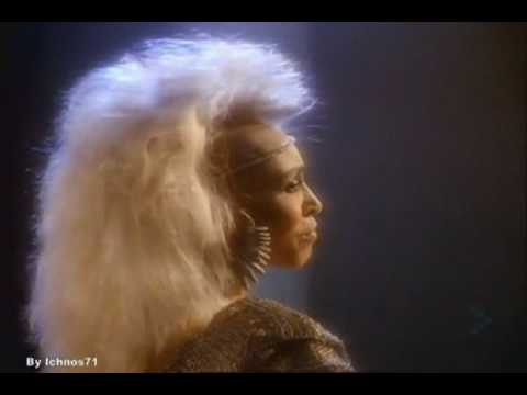 Tina Turner - We Don t Need Another Hero