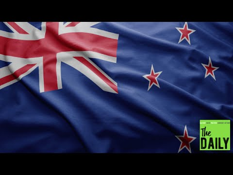 Should New Zealand become a Republic?