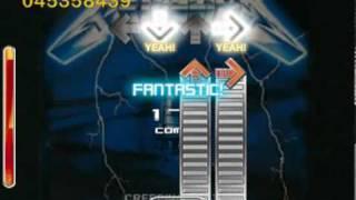 Stepmania - Creeping Death Metallica - AA