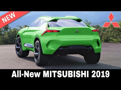 10 New Mitsubishi Cars and Trucks: 2019 Models from the Cheapest Japanese Automaker