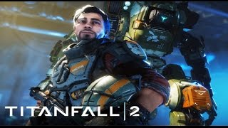 TITANFALL 2 All Cutscenes (Game Movie) Full Story PC 1080p 60FPS