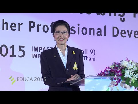 Distance Learning for Equity and Equality of Education - Thailand Successful Improvement