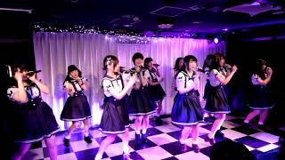 2019年3月5日に開催されたアイドルコピーダンスユニット桜美林大学Like...