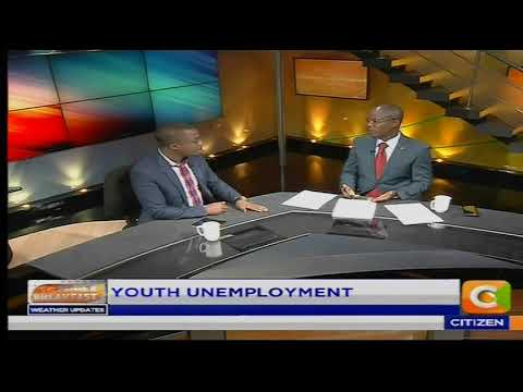 Power Breakfast News Review: Youth unemployment