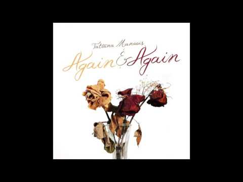 Again and Again | Tatiana Manaois (Official Audio)