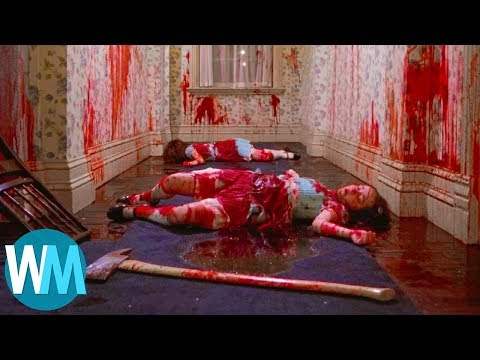 Top 10 Greatest Moments From Stephen King Movies