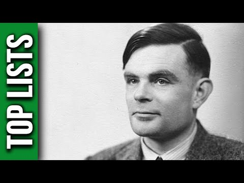 10 Smartest People Ever