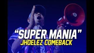 JHOELEZ COMEBACK - SUPER MBOIS KHAS AREMANIA #MERINDING