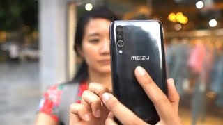 Meizu 16XS Review: $245, Triple Camera From Meizu