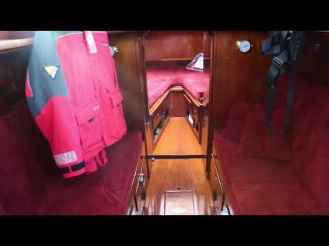 AURA  - Classic Sailing Yacht For Sale