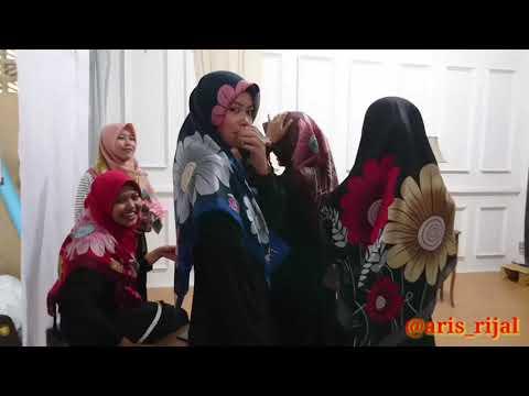 Behind The Scene Pemotretan Grup Di Lumax Studio Boyolali.