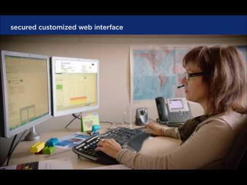 Chevron Marine FAST™ Online Service