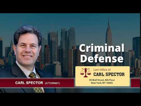 When Is A Desk Appearance Ticket Issued In Criminal Cases In New York  212 2569395  YouTube