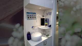 Các loại máy lọc nước kangen của Nhật có tốt không?