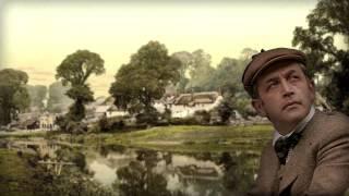 OST - Шерлок Холмс и доктор Ватсон # Приезд в Девоншир