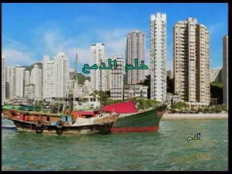 Lebanese/Arabic Karaoke Kholis L Dame3 - Adam خلص الدمع - آدم