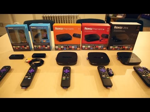 Cut the Cord: Cable TV Alternatives Including Roku and PlayOn