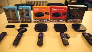 Roku releases five new TV streamers, and the cheapest is just $30