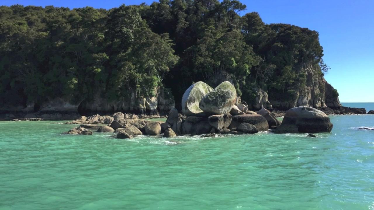 Туры в Новую Зеландию с гидом