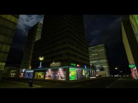 Virtual Planet Reklám Spot - Klemy