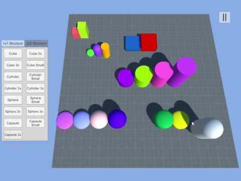 City Building Game Prototype Unity3D