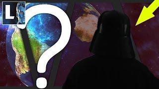ПроЗВ#49. ЗВЁЗДНЫЕ ВОЙНЫ происходили В НАШЕЙ ГАЛАКТИКЕ? STAR WARS НА ЗЕМЛЕ?!