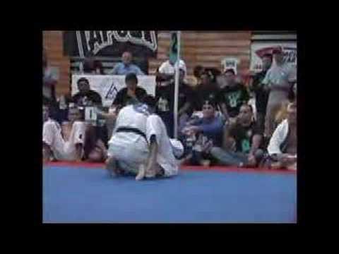 Ryron Gracie vs Cameron Earle (Slam KOd)