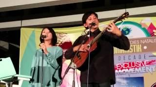Banda Neira - Matahari Pagi (live in Malang)