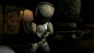 Кукла Вуду (музыка гр. СЛОТ)