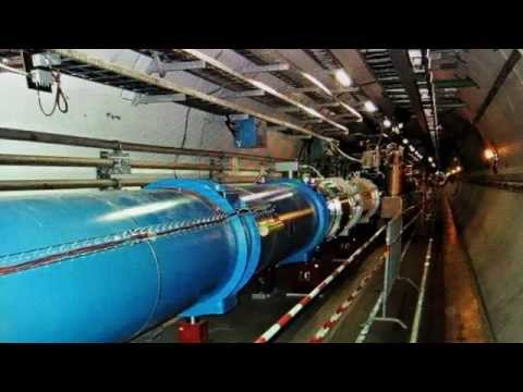 "CERN UPDATE: ""Mysterious Object Inside The Tube""??"