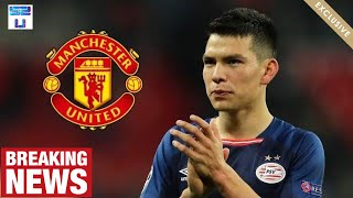 Hirving Lozano ⚽ Welcome to Manchester United 2019 ● Dribbling Skills, Goals & Assists
