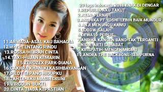 Video REPUBLIK,ANJI,NIDJI,VIRZA,KERISPATIH,ARMADA,TOP 20 LAGU POP INDO TERBARU 2018 download MP3, 3GP, MP4, WEBM, AVI, FLV Juli 2018