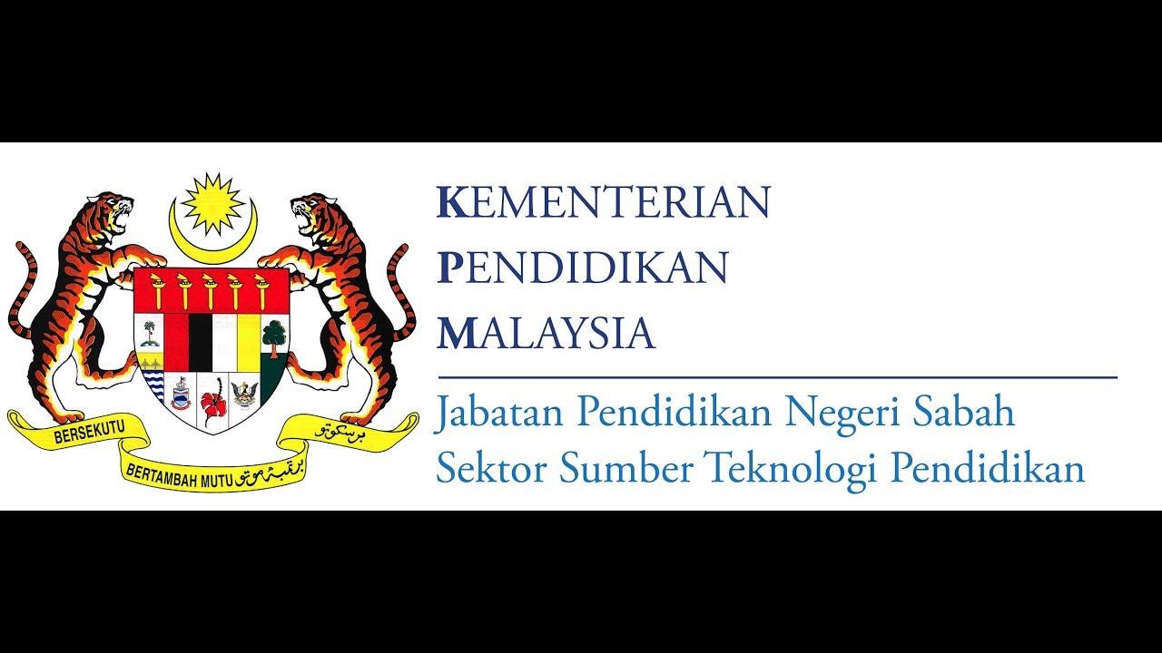 Apa Khabar Kita Bersama Warga Pendidikan Jpn Sabah Tahun 2020 Youtube