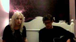Do it Like a Dude Wonderwall - Amelia Lily cover - X Factor 2011