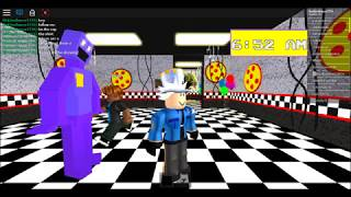 (Roblox) Freddy Fazbear es Entertainment 1992:The Roleplay (Badges)