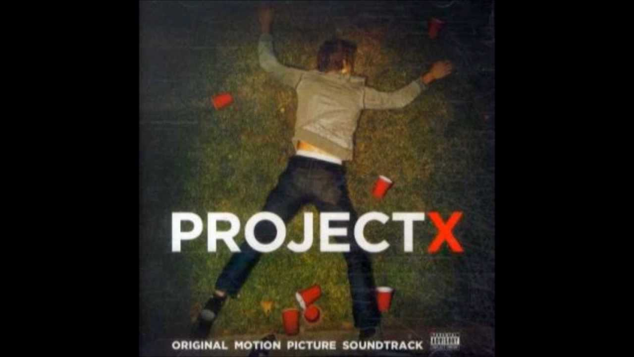 Project X   Soundtrack 20   D20   Fight Music    HD   YouTube
